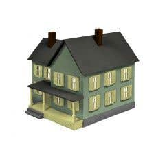 Lionel HO #1956160 Jefferson House-Built Up