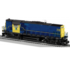 Lionel #1933462 Long Island LEGACY C-420 #218 (Built To Order)