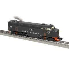 Lionel Trains 2233690  Long Island LEGACY C Liner #2004 (Trainworld Exclusive)