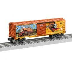 Lionel #2028170 Thomas & Friends - Nia Boxcar