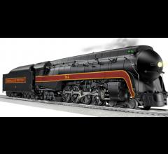Lionel #1931390 Norfolk & Western #746 J Class 4-8-4 Steam Engine (Built To Order)