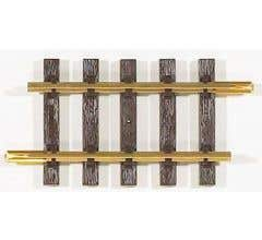 PIKO 35203 G-G140 Straight Track, 140 mm (5.48in) 1 Piece