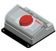 PIKO 35006 Basic Analog Throttle