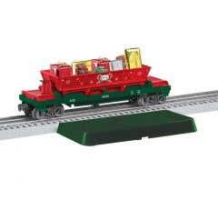 Lionel #2128070 Present Dump car