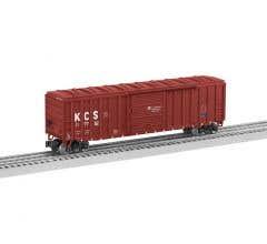 Lionel #2043033 KCS #117782 - 50' Boxcar