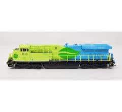 Broadway Limited #3904 GE ES44AC GE Evolution Hybrid #2010 Paragon3 Sound/DC/DCC N (Trainworld Exclusive)