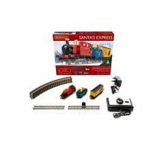 Hornby #R1248 Santa's Express Train Set