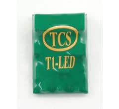 TCS #1484 T1-LED DCC Decoder
