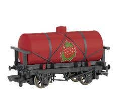 Bachmann #98011 Raspberry Tank Car