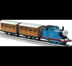 Lionel #6-83510 Thomas Lionchief Passenger Set With Bluetooth