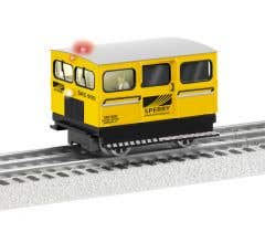 Lionel #2135040 Sperry TMCC Speeder