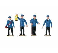 LGB #53001 Railroad Workers in Germany Figures