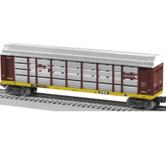 Lionel #1928022 Conrail Autorack #456249
