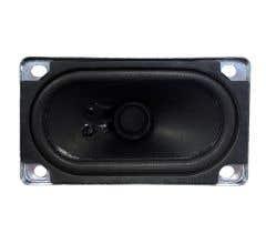 Soundtraxx #810090 50mm x 90mm Oval 8-Ohm Speaker