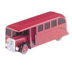 Bachmann #42442 Bertie the Bus
