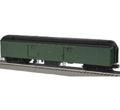 Lionel #1927461 Southern 60' Baggage Car #109