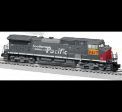 Lionel #1933262 Union Pacific LEGACY C44-9W (SP patch) #9617(Built To Order)