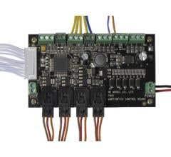 Peco #PLS120 Smart Switch Board