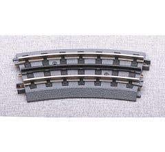 MTH 40-1022 RealTrax - O-31 Half Curve Track