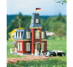 PIKO #62054 German Embassy