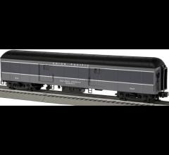 Lionel #1927282 Union Pacific 60' Baggage #1841
