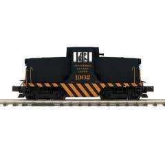 MTH #20-20973-1 SP 44 Ton Phase 1c Diesel Engine w/Proto-Sound 3.0 Road #1902