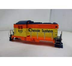 RMT #994041 Chessie Beep (Shell Only)