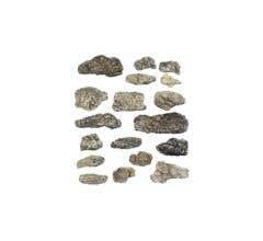 Woodland Scenics #C1140 Surface Ready Rocks