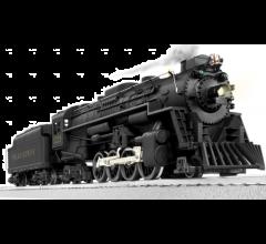 Lionel #1932090 Polar Express Berkshire LionChief Plus 2.0