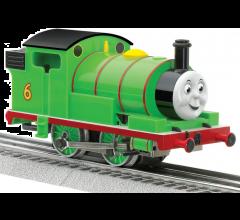 Lionel #1823011 Thomas & Friends Percy w/ LionChief Remote System & Bluetooth