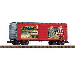 PIKO #38904 Christmas Boxcar Car 2020