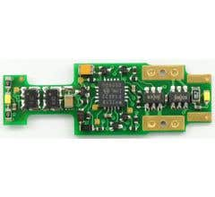 TCS #1295 K3D3 3 function Kato drop-in decoder for the Kato NW2