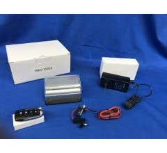 PIKO 35026 RC Analog Power Set 120V / 24V / 1.9A