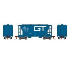 Athearn #17056 PS-2 2600 Covered Hopper GTW #11132