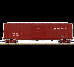 LGB #42931 BNSF Boxcar