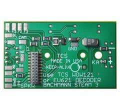 TCS 1546 MB-3 Adapter Board