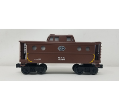 Williams #WIL17390 New York Central Caboose