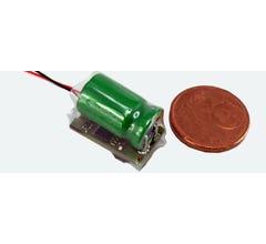 ESU #54671 Power Pack Mini for LokPilot V4.0 LokSOund V4.0 family and LokSound Select Family 1F/2.7V