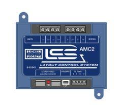 Lionel 6-81641 LCS Accessory Motor Controller (AMC2)