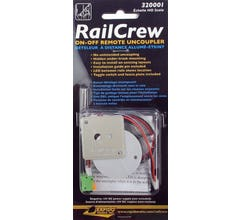Rapido #320002 Rail Crew ON-OFF Remote Uncoupler (6 pack)
