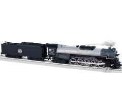 Lionel #1931730 Duluth Missabe & Iron Range 2-10-4 #717 (Built To Order)