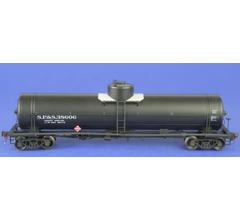 American Limited Models #1855 GATC Tank Car SP&S #38606