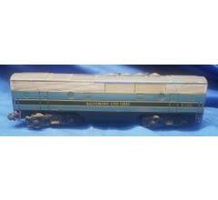 Lionel #LIO2368 Baltimore & Ohio F-3 Diesel B Unit