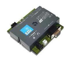 ESU #53452 Lok Programmer Set Lokprogrammer Power Supply Serial Cable USB Adapter