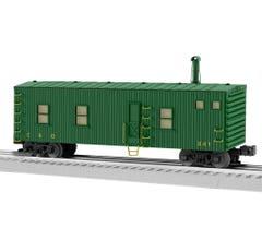 Lionel #2126580 Chesapeake & Ohio Kitchen Car #X41