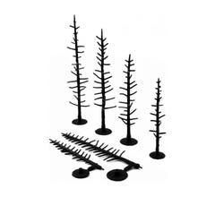Woodland Scenics #TR1124 Tree Armatures (Pine)