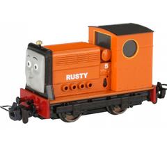 Bachmann #58603 Thomas and Friends Narrow Gauge - Rusty