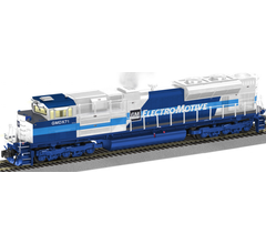 American Flyer #1921092 EMDX Legacy SD70ACE #71 (SPECIAL ORDER ONLY)