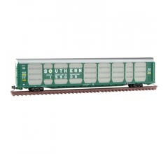 Micro Trains #11100091 Closed Auto Rack - Southern - Rd# 159009