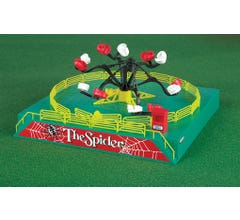 Bachmann #46240 Carnival Ride Kit - Spider Ride